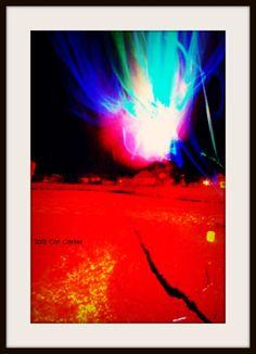 Into Light by mrsc19