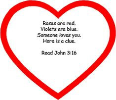image result for christian valentine craft ideas on pinterest - Christian Valentine Poems