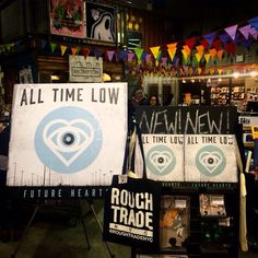Future Hearts- All Time Low   This is an amazing album. 11/10 ✖️