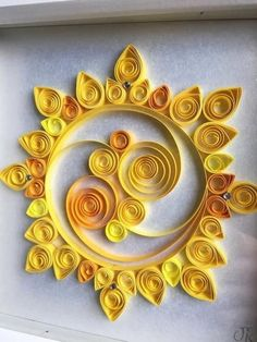 Neli Quilling, Paper Quilling Cards, Paper Quilling Flowers, Paper Quilling Tutorial, Quilling Work, Paper Quilling Jewelry, Paper Quilling Patterns, Quilled Paper Art, Origami And Quilling