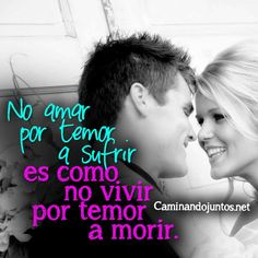 #caminandojuntos #matrimonio #amarvalelapena #viviramando #amor #quotes www.caminandojuntos.net