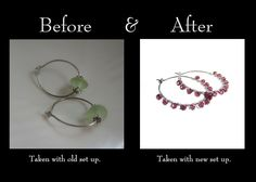 Willow Creek Jewelry: The Elusive White Background In Jewelry Photography And How To Achieve It