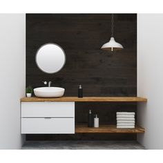 Charcoal Peel and Stick Wall Planks Stick On Wood Wall, Wood Slat Wall, Peel And Stick Wood, Wood Slats, Ceiling Medallions, Black Walls, Black Wood, Home Improvement Projects, Hardwood