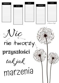 School Organization, Back To School, Study, Lettering, How To Plan, Flowers, Diy, Quotes, School