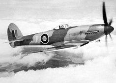 Hawker Tempest I HM599 - Hawker Tempest - Wikipedia