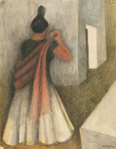 rufino tamayo paintings - Google Search