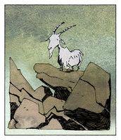 goat by lebriz