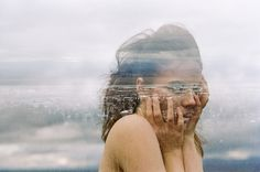 Double Exposure Nature Portraits by Jon Duenas Portraits En Double Exposition, Exposition Multiple, Double Exposure Photography, Film Photography, Photography Ideas, Inspiring Photography, Creative Photography, Nature Photography, Multiple Exposure
