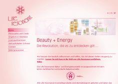Energiepflege für jeden Tag - esoterische Luxuskosmetik, oder hilfreiche Pflege? http://frankies-world.de/?p=2554