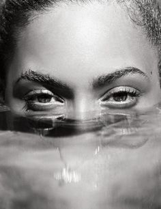 Beyoncé for Flaunt Magazine