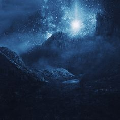 Stardust | by Ramin Hossaini