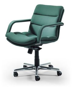 Artifort - CHANNEL Task Chair + Castors