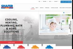 New Plumbing and Heating Contractors added to CMac.ws. Shafer Services in San Antonio, TX - http://plumbing-and-heating-contractors.cmac.ws/shafer-services/1864/