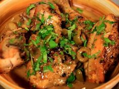 Pollo Borracho Recipe - aaron Sanchez ABC News