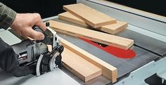 Can't Miss Router Table Fence | Woodsmith Tips