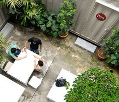 Shipping Container Hotels: $20 Rooms at 41 Berangan Hotel for Credit Crunch Travel