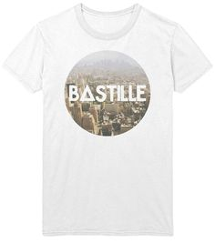 bastille merch hot topic