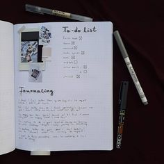 For the last couple of days, I've been doing quite small tasks.I'm procrastination a lot and I'm also not really cough up with my… Couple, Journal, Day, Couples