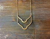 Terrarium Necklace / Arrow & Moss / Woodland Pendant / Valentine's Hunger Games Gift