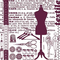 TAMPON CLING STAMP FOND PAGE COUTURE VINTAGE FEUILLE CLEAR ENCRE SCRAPBOOKING