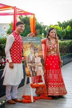 Sabyasachi Lehenga in maroon & Prettiest Traditional Wedding Jewelry Romantic Couple Images, Couples Images, Romantic Couples, Sabyasachi, Lehenga, Wedding Mehndi, Wedding Day, Haldi Ceremony, Traditional Wedding