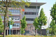 Lelystad. MBO College