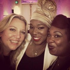 Photo by Wild author Cheryl Strayed. Lots of great things happened last weekend but meeting these two women was way up high among them. @indiaarie @anasat #supersoulsessions #sisterlove #wild #cherylstrayed #writinglife