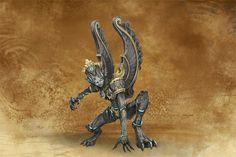 Akademia Gargulec | Might & Magic® Heroes 7