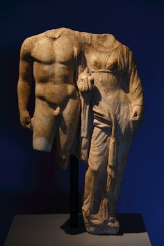 VISIT GREECE | Archaeological Museum of Amphipolis in Macedonia #monuments #history #art&culture
