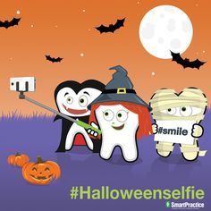 Have you started planning for your Halloween #DentalMarketing campaign? #PatientLoyalty #OnlineReputation