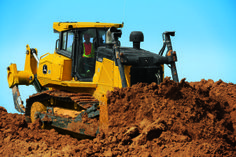 63 Best Bull Dozers Earth moving equipment - Plant hire images in