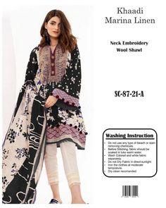 Pakistani Fashion Casual, Pakistani Dresses Casual, Shoes World, White Fabrics, United Kingdom, Shawl, Ready To Wear, Kimono Top, Australia