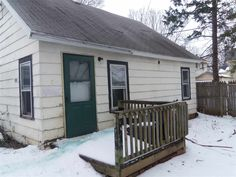 1865 Church St  Beloit , WI  53511  - $27,900  #BeloitWI #BeloitWIRealEstate Click for more pics