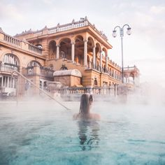 Budapest is an amazing city with so many different things to see and do! Here are the best things to do while traveling in Budapest! Oh The Places You'll Go, Places To Travel, Travel Destinations, Budapest Thermal Baths, Wachau Valley, Budapest Travel Guide, Bon Plan Voyage, Hungary Travel, Excursion