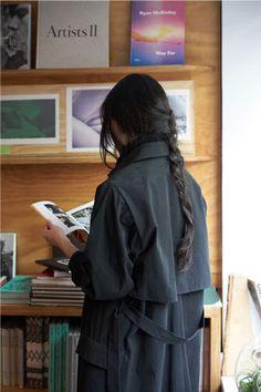 Garçonne We Love: Mia Kwon