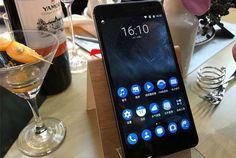 Nokia 6 estará disponível a partir de 19 de janeiro – imagens reais revelam sua beleza – Meu-Smartphone