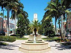 Mizner Park, Boca Raton favorite-places