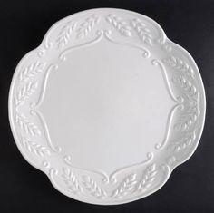 Pfaltzgraff Laurel at Replacements Ltd & Pfaltzgraff Royal Oak at Replacements Ltd | White Tableware and ...