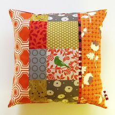 Sylvie Guiyesse Pillows