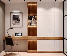 | Espace de travail créatif | Nice Home Office | Conception de bureau | #inspiration ...  #bureau #conception #creatif #espace #inspiration #office #OfficeDesignFurniture #travail