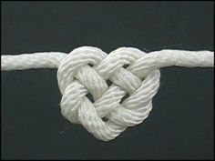 Celtic knots are amazing to do, sometimes simple, sometimes extremely complex but when...