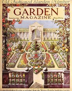 The Garden Magazine, December 1919
