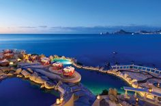 Top Mexico Wedding Venues | How to Marry in Mexico | Sunset da Mona Lisa, Cabo San Lucas, Los Cabos