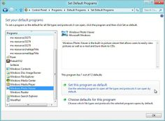Tips for Win 8
