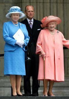 Elisabetta: la Regina in technicolor compie 90 anni