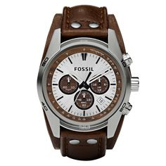 [EXTRA] Relógio Fossil FCH2565/Z R$ 526,41 OU 9 x R$ 58,49