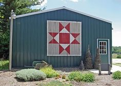 Barn Quilt Patterns to Paint | http://www.ryanwalshquilts.com/2010/12/barn-quilts-and-american-quilt ...
