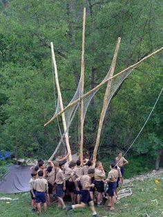 Diocèse de Gap et d'Embrun Diocèse de Gap et d'Embrun - Les scouts de Bois-Colombes rencontrent Mgr di Falco
