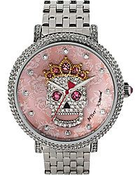 Women's Watches - Shop Women's Fashion Watches from Betsey Johnson