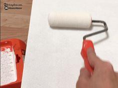 All White, Country Chic, Toilet Paper, Plastic Cutting Board, Opera, Interior Design, Wood, Diy, Mani